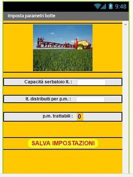 Agrifito4 screenshot 1