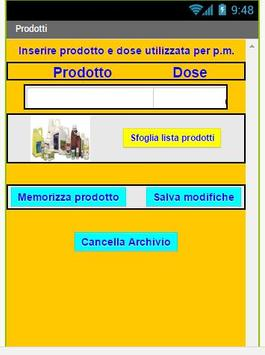 Agrifito4 screenshot 2