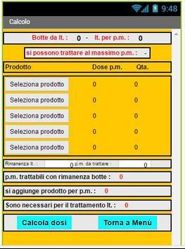 Agrifito4 screenshot 3
