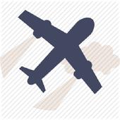 Report SFO Noise icon