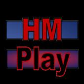 HM Play icon
