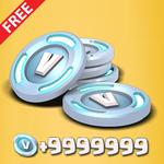 Get Free v bucks_fortnite Guide APK