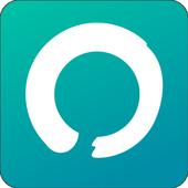 Beziehungsapp von Uplife icon
