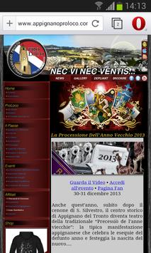 Appignano News poster