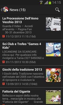 Appignano News screenshot 1