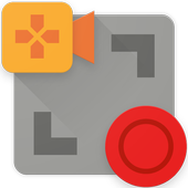 Screen Recorder - Free No Root (Unreleased) icon