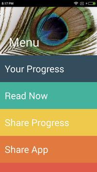 GitaApp screenshot 1