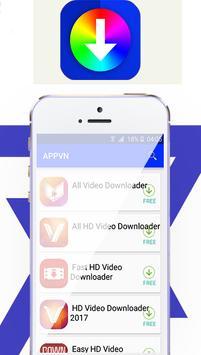 APPNVI 2017 screenshot 1