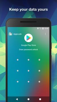 AppLock screenshot 5
