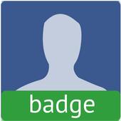 Badge: Temporary Profile Pic icon