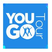 YouGoTour icon