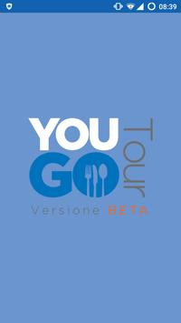 YouGoTour - Find Locals&Events poster