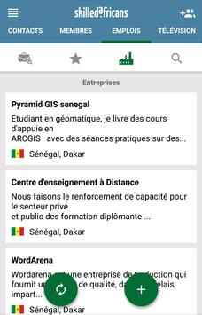SkilledAfricans screenshot 2