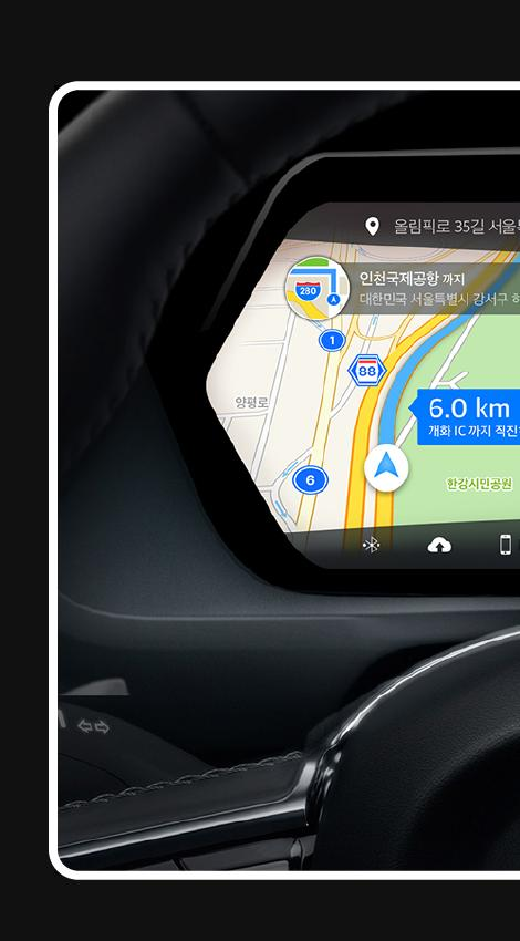 Apple Carplay Download >> Android Icin Apple Carplay For Android Auto Navigation Gps Maps