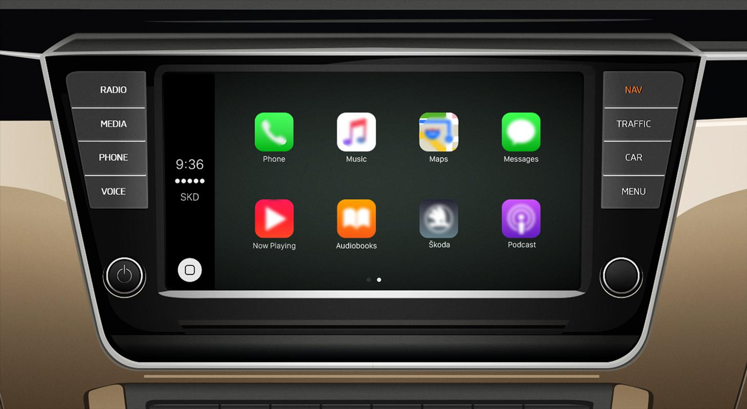 Apple Carplay Download >> Apple Carplay Navigation Guide Android Auto Maps For Android Apk