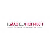 Le Mag Jeux High Tech icon
