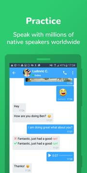 Speaky - Language Exchange apk screenshot