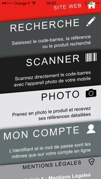 PiecesXpress apk screenshot
