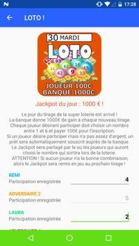 La Bonne Paye le jeu screenshot 3