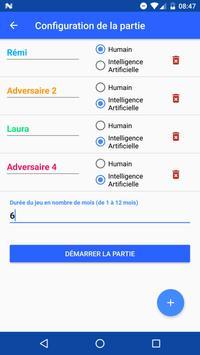 La Bonne Paye le jeu screenshot 5