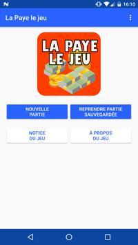 La Bonne Paye le jeu screenshot 6