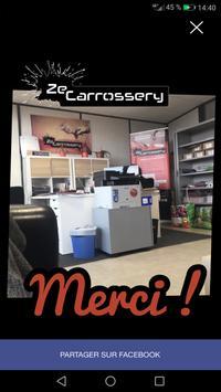 ZeCarrossery screenshot 3