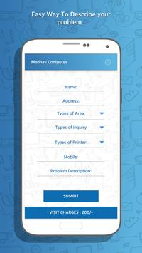 Madhav Computer screenshot 1