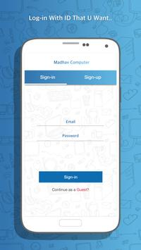 Madhav Computer screenshot 2