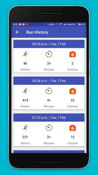 Amity Gurgaon Half Marathon apk screenshot