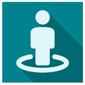AroundMe - Your nearby locator icon