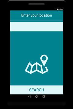 AroundMe - Your nearby locator apk screenshot