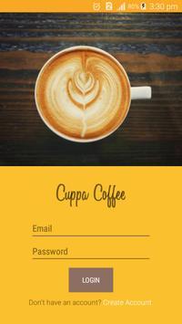 Cuppa Coffee screenshot 1
