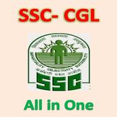 SSC CGL icon