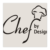Chef By Design icon