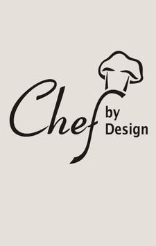 Chef By Design poster