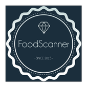 My Food Scanner icon