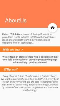 Futuro It Solutions screenshot 6