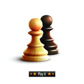 Jouer aux échecs icon