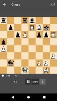 Jouer aux échecs screenshot 3