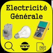 Electricité Générale icon