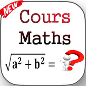Cours Maths New icon