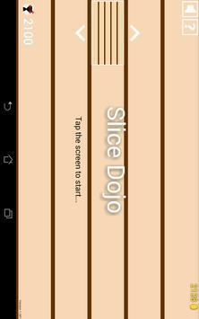 Slice Dojo screenshot 1