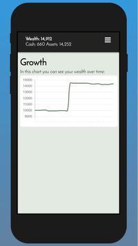 Virtual Investment Game screenshot 3