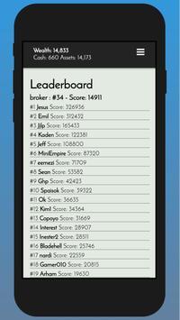 Virtual Investment Game screenshot 4