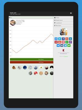 Virtual Investment Game screenshot 7