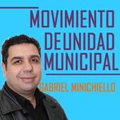 Movimiento Unidad Municipal icon