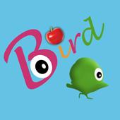 Green Bird Game free icon