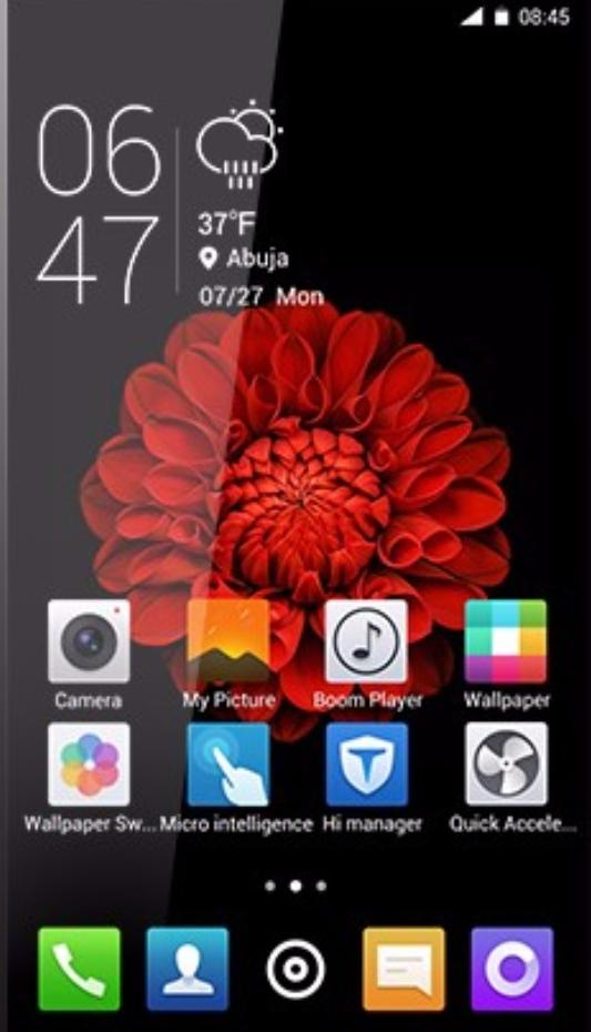 Theme Maker for Android - APK Download