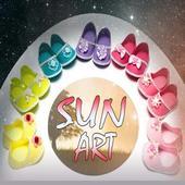 썬아트 SunArt icon
