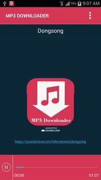 Music Downloader - 2016 screenshot 1